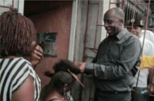 Ministerial Appointment Is Not By Force – Another Laugh (Photo)
