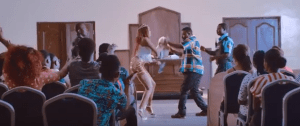 D'Prince ft. Don Jazzy – Oga Titus (Official Music Video)