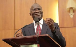 Nigeria's Senate Confirms Fashola, Fayemi, Ngige, 16 Others As Ministers (See Full List)