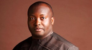 Ifeanyi Ubah Joins APGA After Quitting PDP
