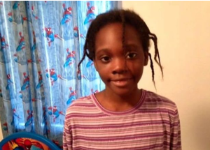 Body of missing 11-year-old girl 'found in freezer' by her grandmother and aunt