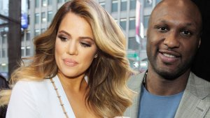 Khloe Kardashian tells Lamar Odom – Do drugs again, I'm gone for good
