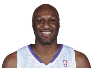Lamar Odom could face felony drug charge after 'he tested positive for cocaine'