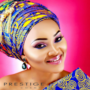 Mercy Aigbe Gentry shares stunning face photo