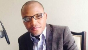 Biafra: We are almost there – Nnamdi Kanu tells supporters