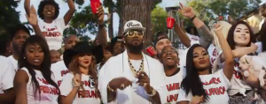 R. Kelly – Backyard Party (Official Music Video)