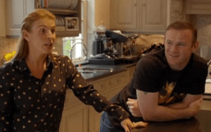 Wayne Rooney and wife Coleen spent £150,000 on a kitchen, and they can't really cook