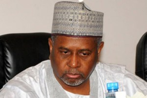 President Buhari orders arrest of Dasuki and others over N333bn fake arms contracts