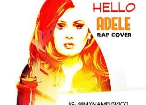 Vic O – Hello (Adele's Cover) [Listen] + gives away N500,000 to fans