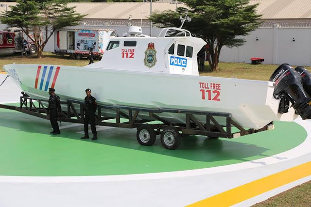 ambode helicopter1