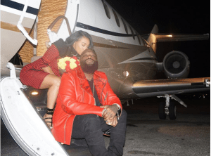 Lira Galore dismisses reports Rick Ross called off engagement