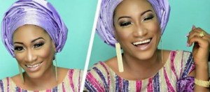 , Oge Okoye marks birthday with beautiful photos, Effiezy - Top Nigerian News & Entertainment Website