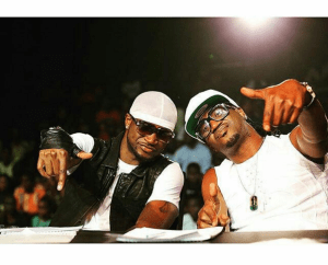 P-Square brothers celebrate their birthdays today, get loving messages from their wives (Photos)