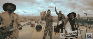 Sauti Sol – Live and Die in Afrika (Official Music Video)