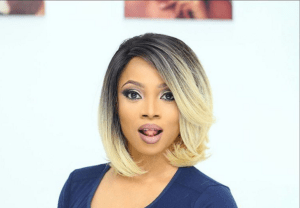 Toke Makinwa shares cute photos as she turns 31