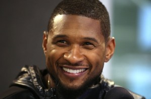 Music star, Usher paid a stylist $1.1million after infecting her with herpes