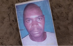 Man murders wife's lover after catching them in bed together (Photo)