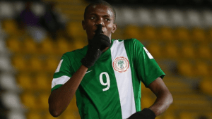 Samson Siasia names Osimhen in the 21-man squad to Africa U23 Nations Cup