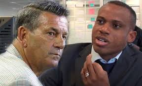 He can't take Nigeria to World Cup – Westerhof blasts Super Eagles Coach, Oliseh