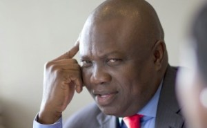 Free meals for public school students from 2016 – Ambode