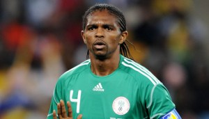 Kanu Nwankwo Loses His Ikoyi Hotel 'Hardley Apartments' To AMCON Over Huge Debts