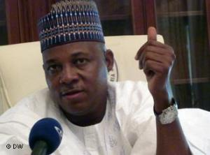 Governor Shettima says $2.1bn for arms procurement scandal is 'blood money'