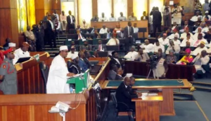 N565bn recovered loot forms part of 2017 budget – FG