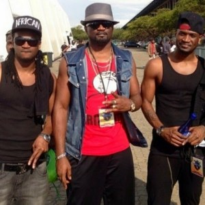 jude okoye and p-square