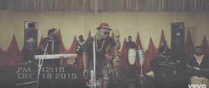 Olamide – Don't Stop (Official Music Video)