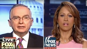 Fox News suspends 2 analysts for calling President Obama 'a total pu**y' and using obscene words on air (Videos)