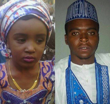 28 year old man marries a 10 year old girl1