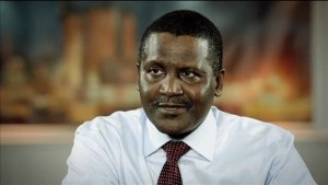 Kano Ex-Speaker bribery allegation embarrassing – Aliko Dangote