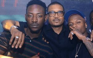 """I've Forgiven Wizkid"" – Dammy Krane"