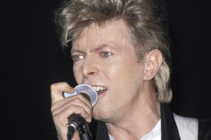 David Bowie dies of cancer aged 69