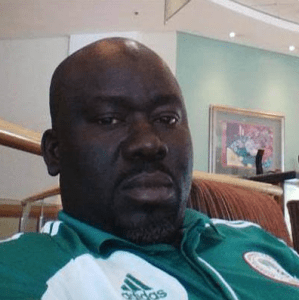 NFF's Head of Protocol, Ibrahim Abubakar shot dead by robbers