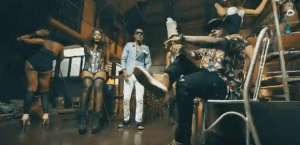 Jesse Jagz ft. Ice Prince – Jaga Love (Official Music Video)
