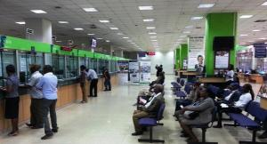 Nigerian Govt. to earn N2.5b daily from N50 bank charge