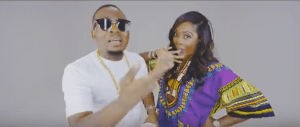 Tiwa Savage ft. Olamide – Standing Ovation (Official Music Video)
