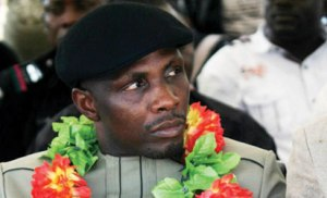 Ijaw youths vow to protect Tompolo, warn Nigerian army