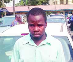 Man reportedly sells baby for N400,000 to boost his business