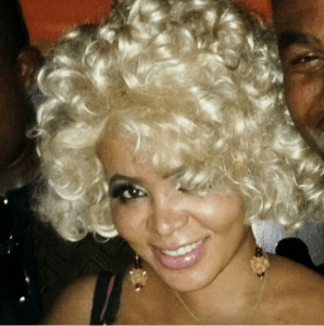 Cossy Ojiakor reveals she will be a married woman by the end of 2016 (Photo)