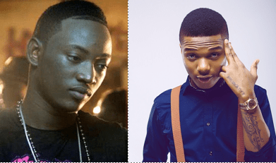dammy krane vs wizkid7