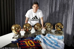 World Cup safe despite Messi ISIS threat – Argentina's ambassador to Russia