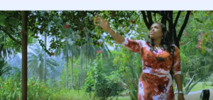 Sinach – Way Maker (Official Music Video)