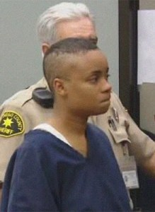 Woman returns to shoot her barber dead for giving her a bad haircut (Photos)