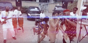 Banky W & Chidinma – All I Want Is You (Official Music Video)
