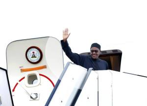 Presidency speaks on Buhari extending 10-day vacation in London