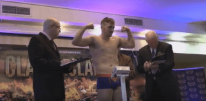 Suspected gangsters shoot up Dublin Boxing event, killing a man (Video)