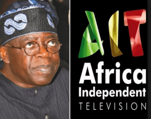 Tinubu and AIT agree to settle libel suit out of court