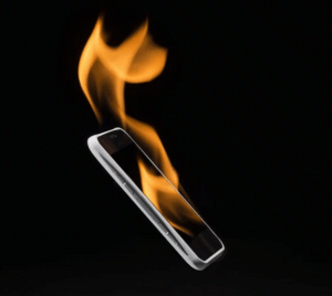 Man dies in house fire after iPhone overheated while on charge overnight